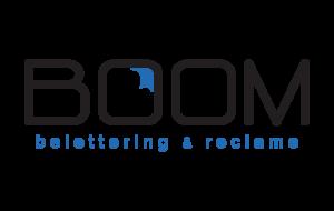 Boom-Belettering